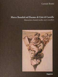 Marco Benefial nel Duomo di Città di: Rosini Corrado
