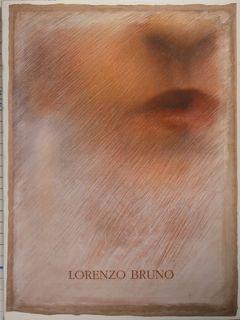 Lorenzo Bruno. opere pittoriche e grafiche 1967-2002.: Dania Luigi