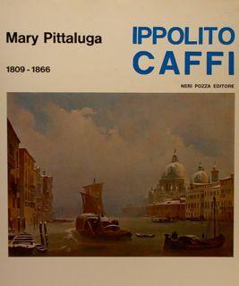 IPPOLITO CAFFI 1809-1866.: PITTALUGA MARY