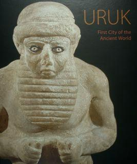 Uruk. First city of the Ancient World.