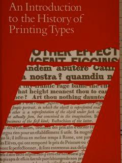 AN INTRODUCTION TO THE HISTORY OF PRINTING: DOWDING GEOFFREY