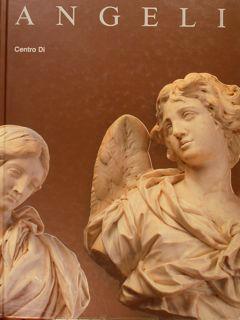 ANGELI. Fiamme lucide, folgori ardenti,stelle dell'Empireo, gigli: DE MARTINI VEGA