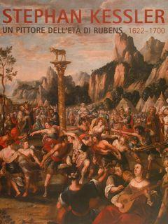 STEPHAN KESSLER 1622-1700, UN PITTORE TIROLESE DELL'ETÀ: ANDERGASSEN L., STAMPFER