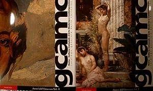 GCAMC, Roma, Galleria Comunale d'Arte Moderna e: VIRNO C.