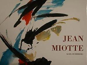 JEAN MIOTTE.: RUHRBERG KARL