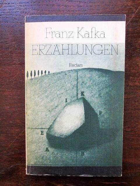 Erzählungen: Kafka, Franz