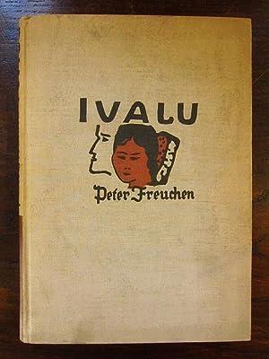 Ivalu: Freuchen, Peter
