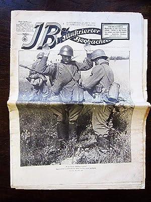 Illustrierter Beobachter 18. September 1941 16. Jahrgang