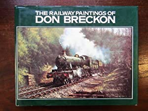 The Railway Paintings of Don Breckon