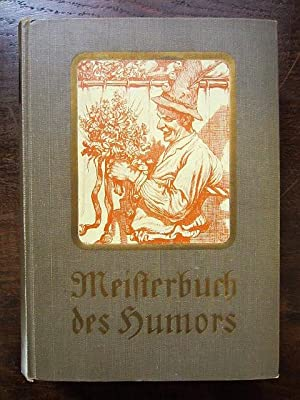 Meisterbuch des Humors