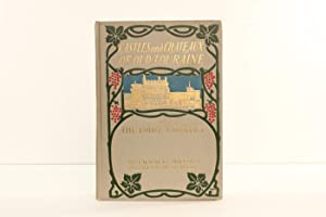 Catles and Chateaux of Old Touraine and the Loire Country.: Miltoun, Francis