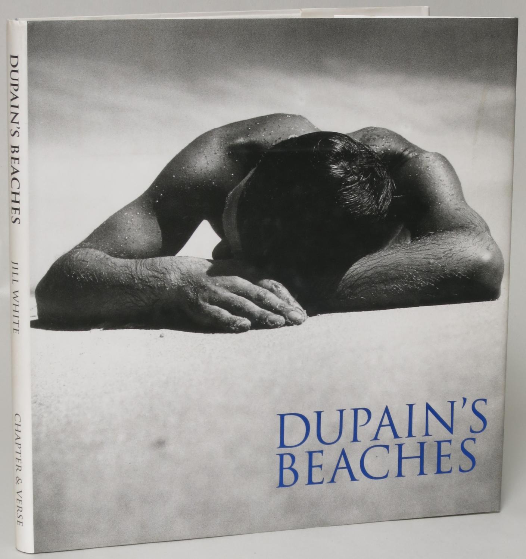 Dupain's Beaches: (Dupain, Max) White, Jill