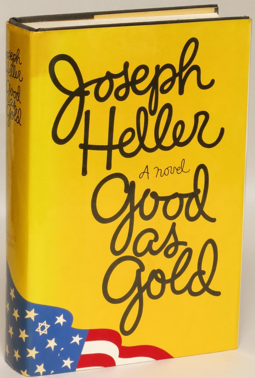 Good as Gold: Heller, Joseph