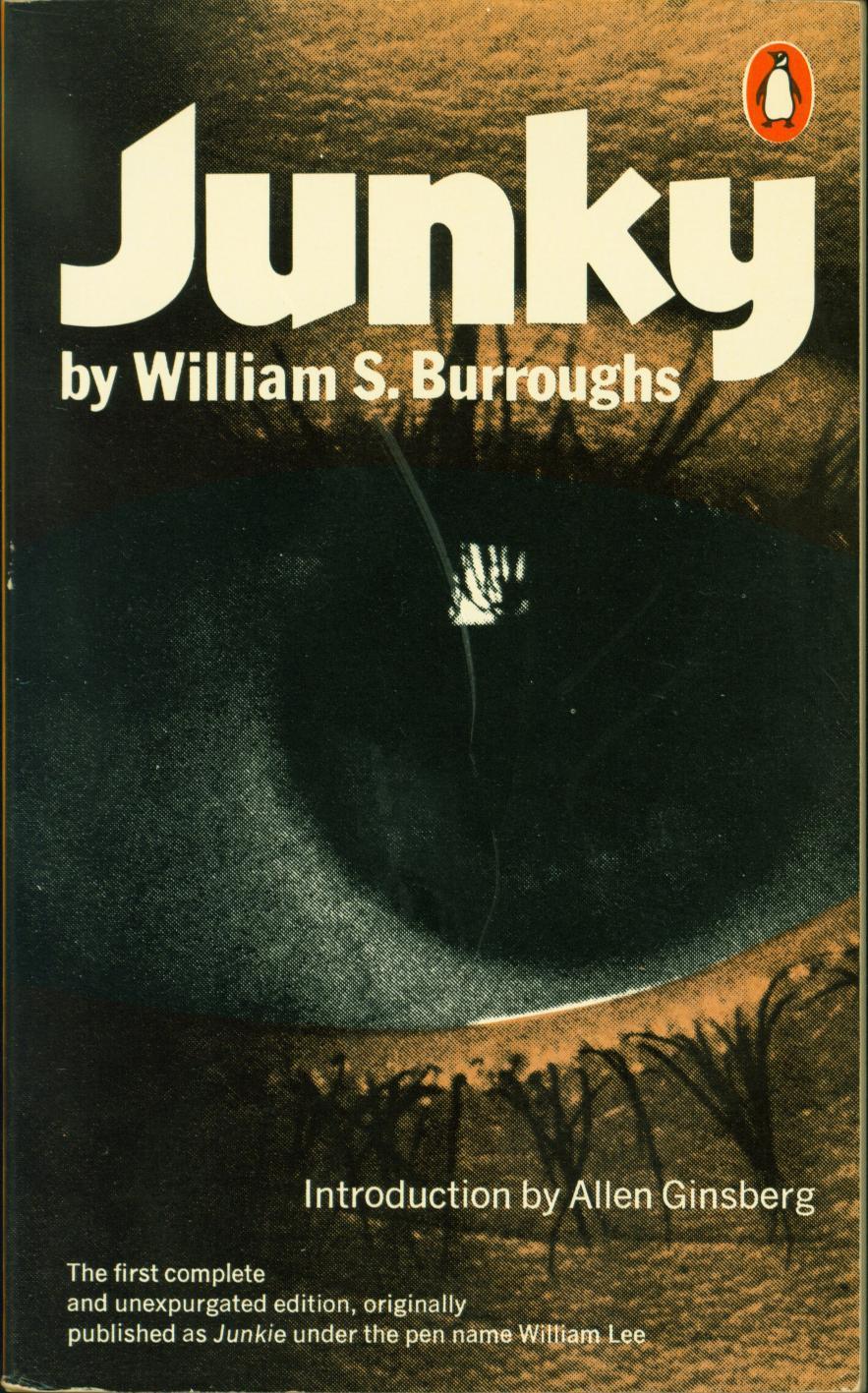 Image result for william s. burroughs
