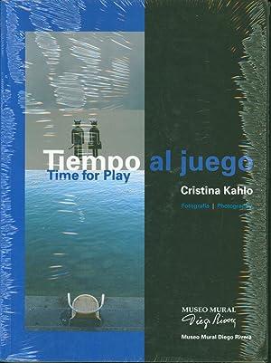 Tiempo al Juego / Time for Play: Fotografia Cristina Kahlo: Kahlo, Cristina