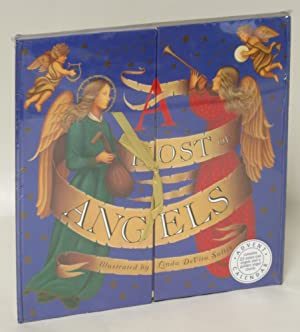 A Host of Angels: Advent Calendar