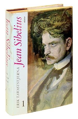 Jean Sibelius I: Tawaststjerna, Erik