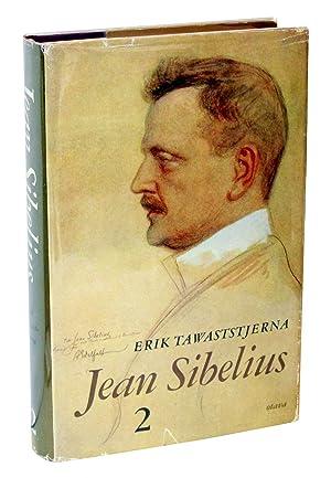 Jean Sibelius II: Tawaststjerna, Erik