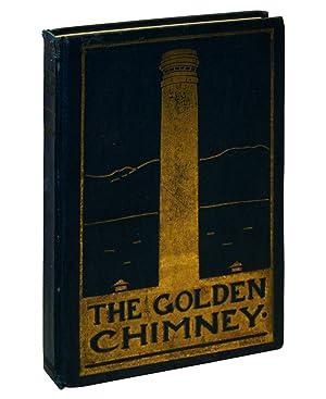 The Golden Chimney: A Boy's Mine: Elizabeth Gerberding