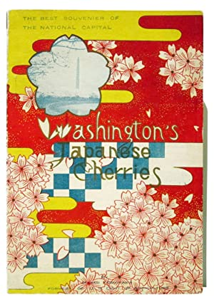 Washington's Japanese Cherries [cover title]: Yoshikawa, Masao