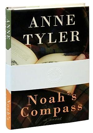 Noah's Compass: Anne Tyler