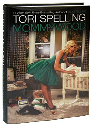Mommywood: Tori Spelling