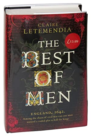 Best of Men: Claire Letemendia