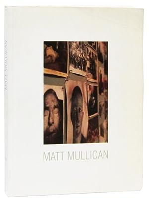 Matt Mullican: IVAM Centre del Carme 11 Mayo / 9 Julio 1995: Mullican, Matt