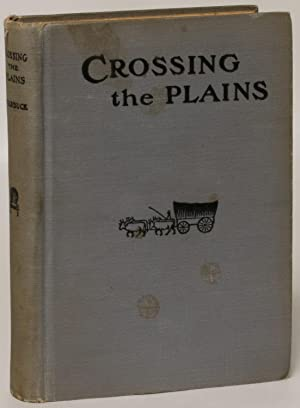 Crossing the Plains: Edith Starbuck