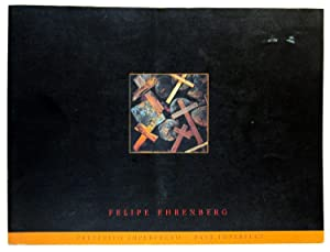 Felipe Ehrenberg: Preterito imperfecto / Past Imperfect: Felipe Ehrenberg