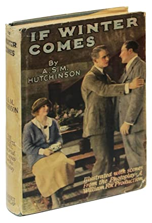 If Winter Comes [Photoplay edition]: A. S. M. Hutchinson