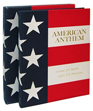 American Anthem: Suares, Jean-Claude (pictures) and E. L. Doctorow (text)