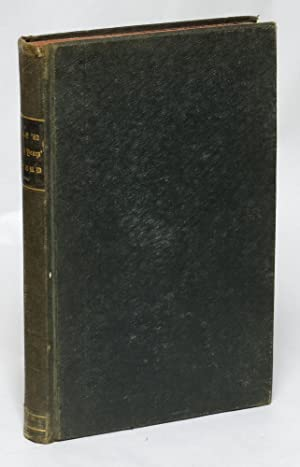 The Twenty Years' Record of the Yale Class of 1862: Crosby, James H. (editor)