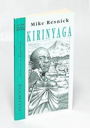 Kirinyaga: Resnick, Mike