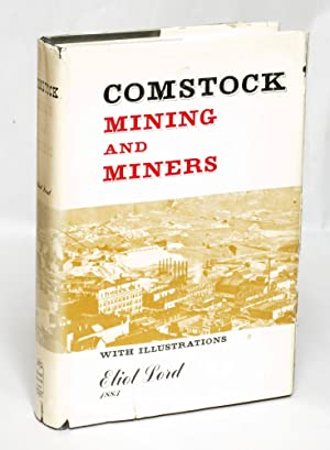 Comstock Mining and Miners: Eliot Lord