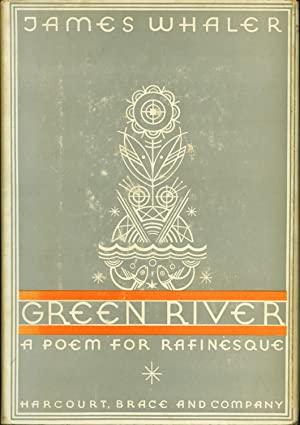 Green River: A Poem for Rafinesque: Whaler, James