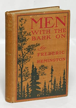 Men with the Bark On: Frederic Remington