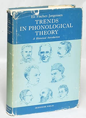 Trends in Phonological Theory: A Historical Introduction