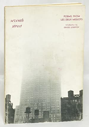 Seventh Street. An Anthology of Poems from Les Deux Megots: Katzman, Don (editor); introduction by ...