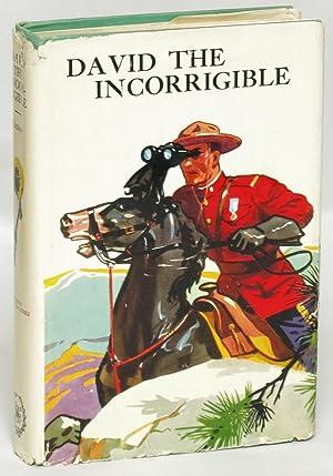David the Incorrigible (Boys Adventure Series): Craine, E. J.