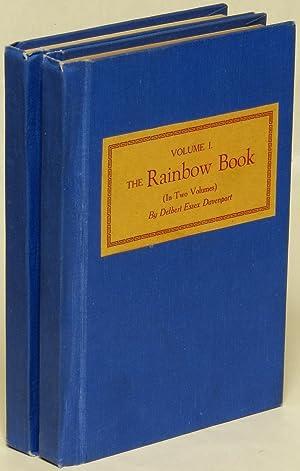 The Rainbow Books (In Two Volumes): Davenport, Delbert Essex