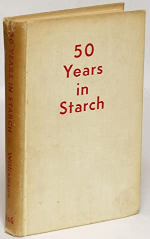 50 Years in Starch: Anne A. Williamson