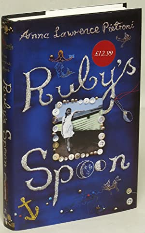 Ruby's Spoon: Pietroni, Anna Lawrence