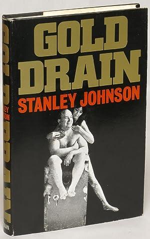 Gold Drain: Johnson, Stanley