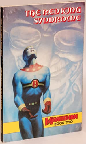 Miracleman Book 2: The Red King Syndrome: Moore, Alan et al.