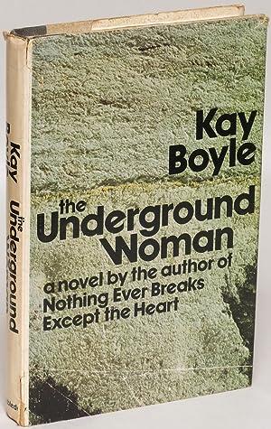 The Underground Woman: Kay Boyle