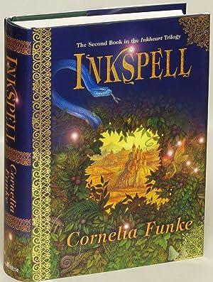 Inkspell: Cornelia Funke