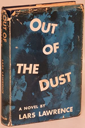 Out of the Dust: Lars Lawrence (Philip Stevenson)