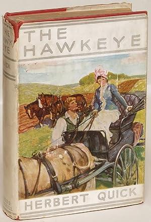 The Hawkeye: Herbert Quick