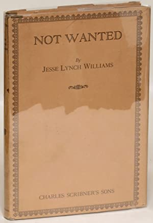 Not Wanted: Williams. Jesse Lynch